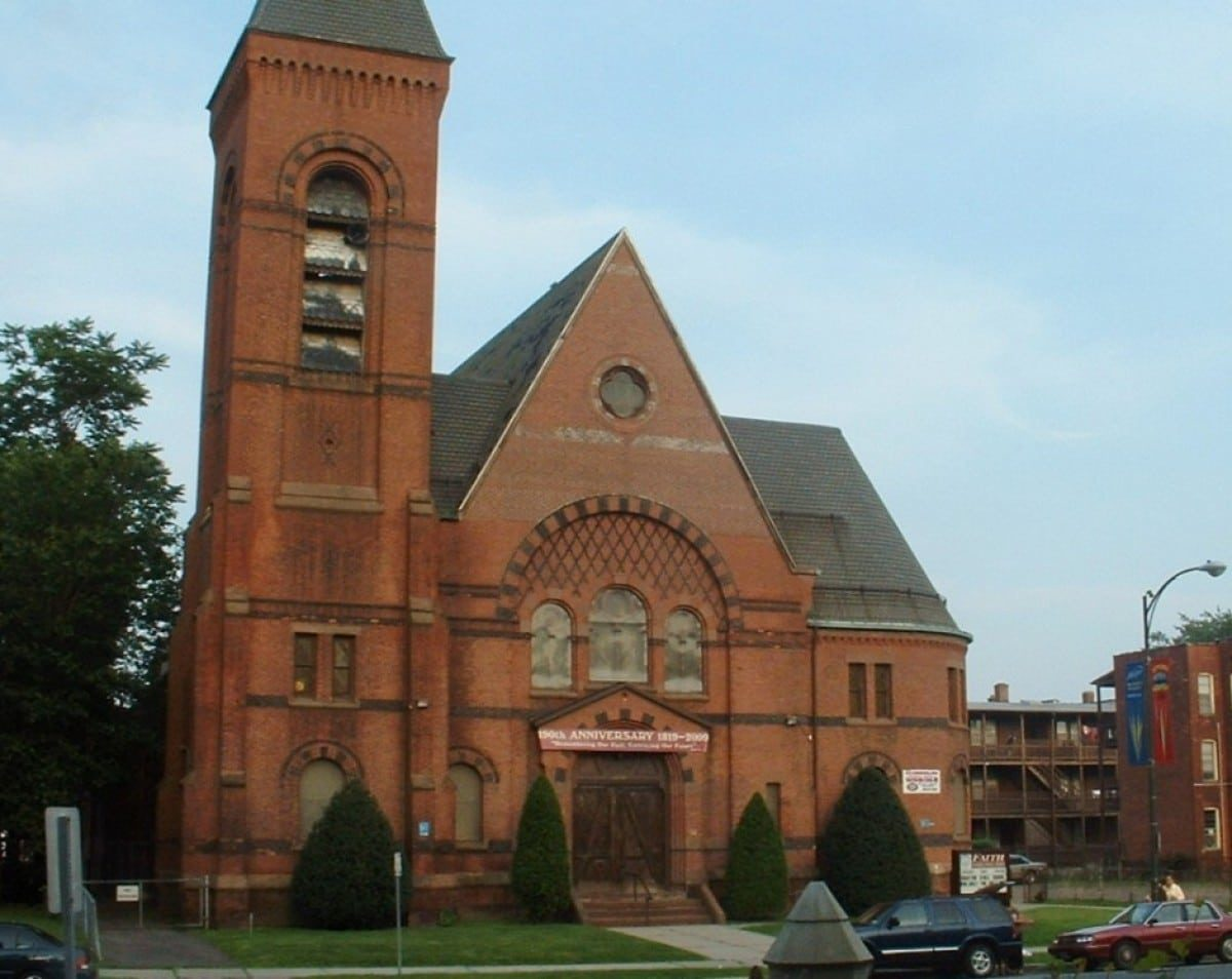 Faith Congregational Church
